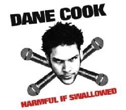 Dane Cook - Harmful If Swallowed