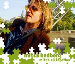 Mitch Hedberg - Mitch All Together (Parental Advisory)