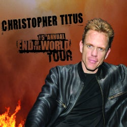 Christopher Titus - The 5th Annual End of the World Tour (Parental Advisory)