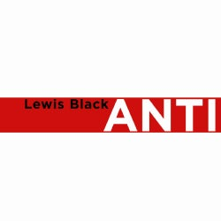Lewis Black - Anticipation (Parental Advisory)