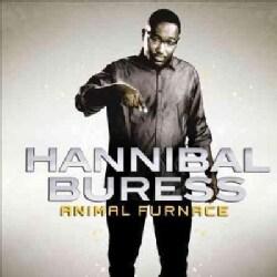 Hannibal Buress - Animal Furnace
