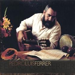 Pedro Luis Ferrer - Pedro Luis Ferrer