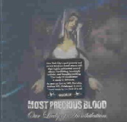 Most Precious Blood - Our Lady if Annihilation