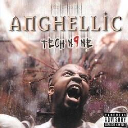 Tech N9ne - Anghellic