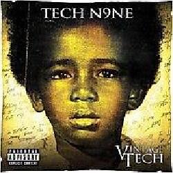 Tech N9ne - Vintage Tech (Parental Advisory)