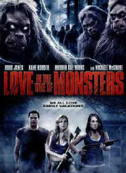 Love In The Time Of Monsters (DVD)