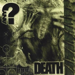 ANY QUESTIONS? - DEATH SPECIAL EDITION