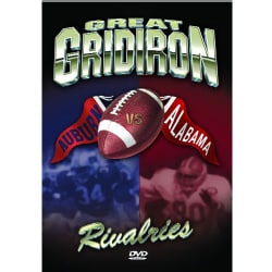 Great Gridiron Rivalries (DVD)