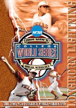 2005 Men's College World Series (DVD)
