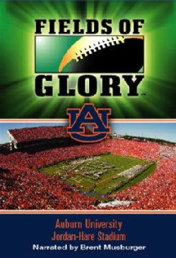 Fields of Glory: Auburn (DVD)