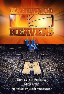 Hardwood Heavens: Kentucky (DVD)