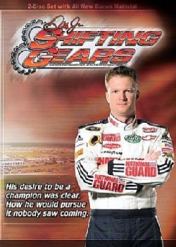 Dale Earnhardt Jr.: Shifting Gears (DVD)