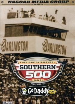 ESPN Instant Classics Collector's Series Vol. 2: Darlington 60th Anniversary (DVD)