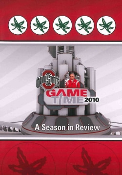 Ohio State Game Time 2009 Season In Review (DVD)