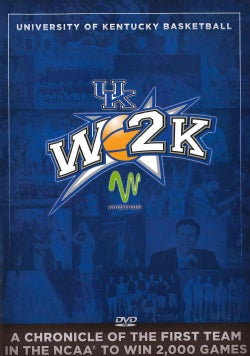 W2K: UK Basketball (DVD)