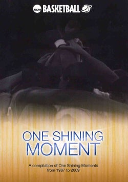 One Shining Moment (DVD)