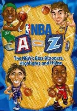 NBA: Z Bloopers (DVD)