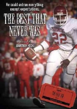 The Best That Never Was (DVD)