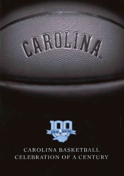 Carolina Basketball: Celebration Of A Century (DVD)