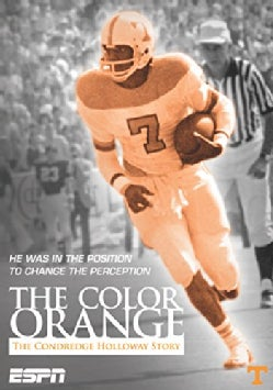 ESPN Films 30 For 30: The Color of Orange: The Condredge Holloway Story (DVD)