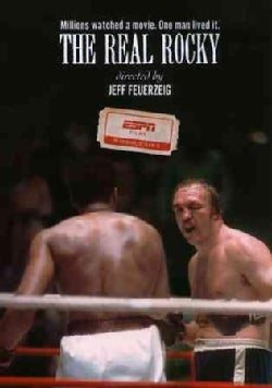 ESPN Films 30 For 30: The Real Rocky (DVD)