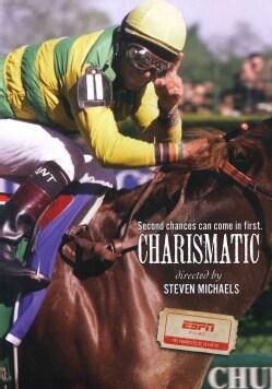 ESPN Films 30 For 30: Charismatic (DVD)