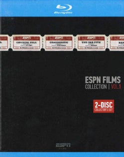 ESPN Films 30 For 30: 2011 Collection (Blu-ray Disc)