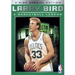 NBA: Larry Bird A Basketball Legend (Special Edition) (DVD)