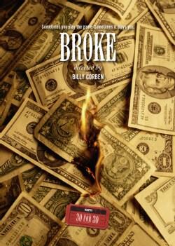 ESPN Films 30 for 30: Broke (DVD)