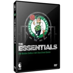NBA Essential Games of the Boston Celtics (DVD)