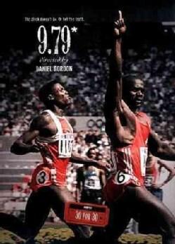 ESPN Films 30 for 30: 9.79* (DVD)