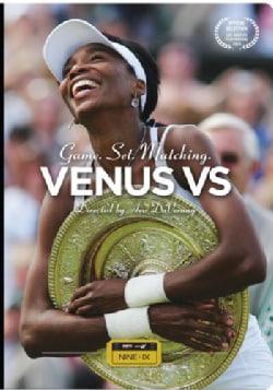 ESPN Nine For IX: Venus Vs (DVD)