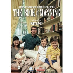 ESPN SEC Storied: The Book Of Manning (DVD)