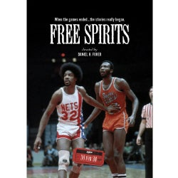 ESPN Films 30 For 30: Free Spirits (DVD)