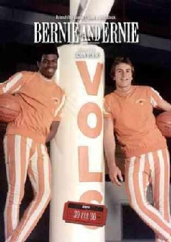 ESPN Films 30 For 30: Ernie And Bernie (DVD)