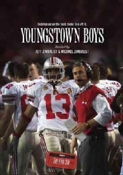 ESPN Films 30 For 30: Youngstown Boys (DVD)