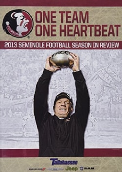 One Team, One Heartbeat FSU 2013 Season In Review (DVD)