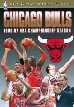 NBA Champions 1997: Chicago Bulls (DVD)