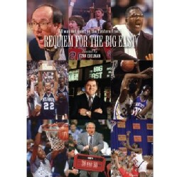 ESPN Films 30 For 30: Requiem For The Big East (DVD)