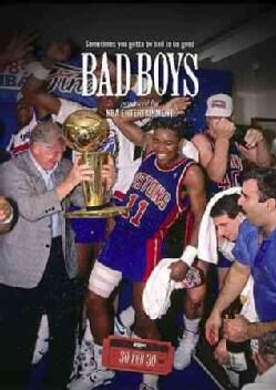 ESPN Films 30 For 30: Bad Boys (DVD)