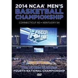 2014 NCAA Men's Basketball Championship (DVD)