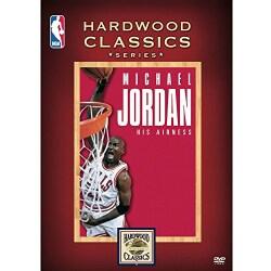 NBA Hardwood Classics Series: Michael Jordan: His Airness (DVD)
