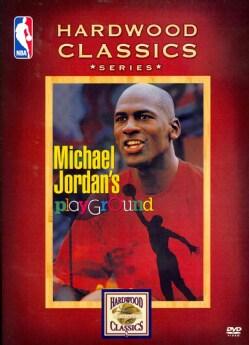 NBA Hardwood Classics Series: Michael Jordan's: Playground (DVD)