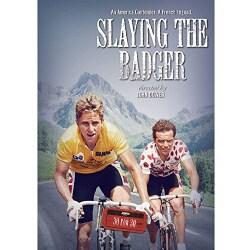 ESPN Films 30 For 30: Slaying The Badger (DVD)