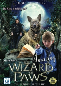 The Amazing Wizard Of Paws (DVD)