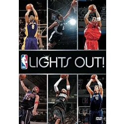 NBA Lights Out! (DVD)