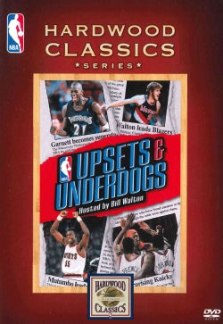 NBA Hardwood Classics: Upsets & Underdogs