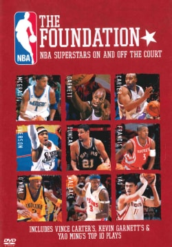 NBA: Foundation (DVD)