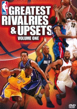 NBA: Greatest Rivalries Vol. 1