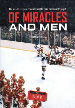 ESPN Films 30 For 30: Of Miracles And Men (DVD)